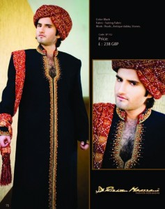 designers wedding sherwani