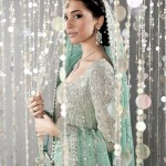 green bridal outfits for weddings