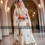 latest collection of bridal walima dresses