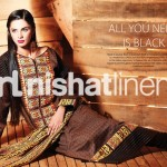 nishaat linen winter collection 2013
