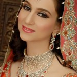 pakistani bridal walima makeover