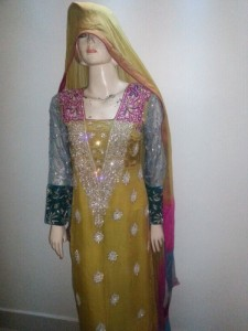 pakistani formal dress designs