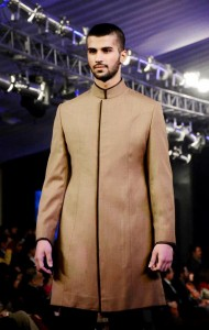 pakistani sherwani by arsalan and yahseer
