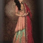 pictures of bridal walima outfits