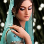 walima bridal makeover ideas