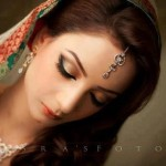 walima bridal makeup trends