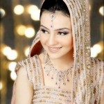 walima makeup for bride 2013