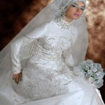 wedding dress for muslims