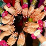 wedding mehndi designs for hands