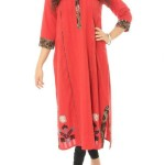 Casual kurta designs 2013