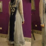 Embroidered pakistani dresses