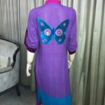 Ladies kurta fashion