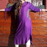 Ladies kurta trends