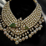 Latest bridal jewelry designs