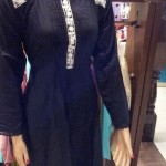 Pakistani embroidered kurtas