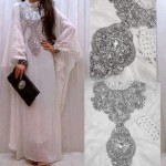 Pakistani formal dresses 2013