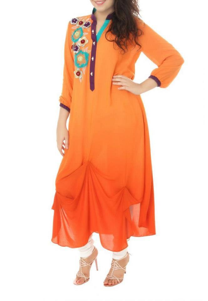 ladies kurti latest design quotes