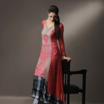 latest tail dresses 2013