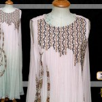 online selling stone work dresses