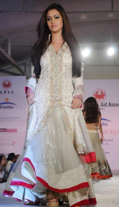 Pakistani open shirt and double shirt dresses 2013 for Online pakistani wedding dresses