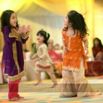 Traditional Pakistani dresses for kids