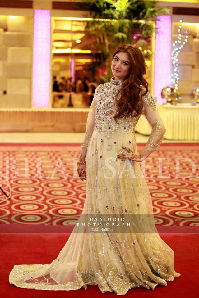 Pakistani Maxi Style Bridal Dresses Bridal Dresses Trends