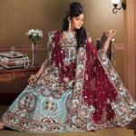 Red bridal dresses for online buying