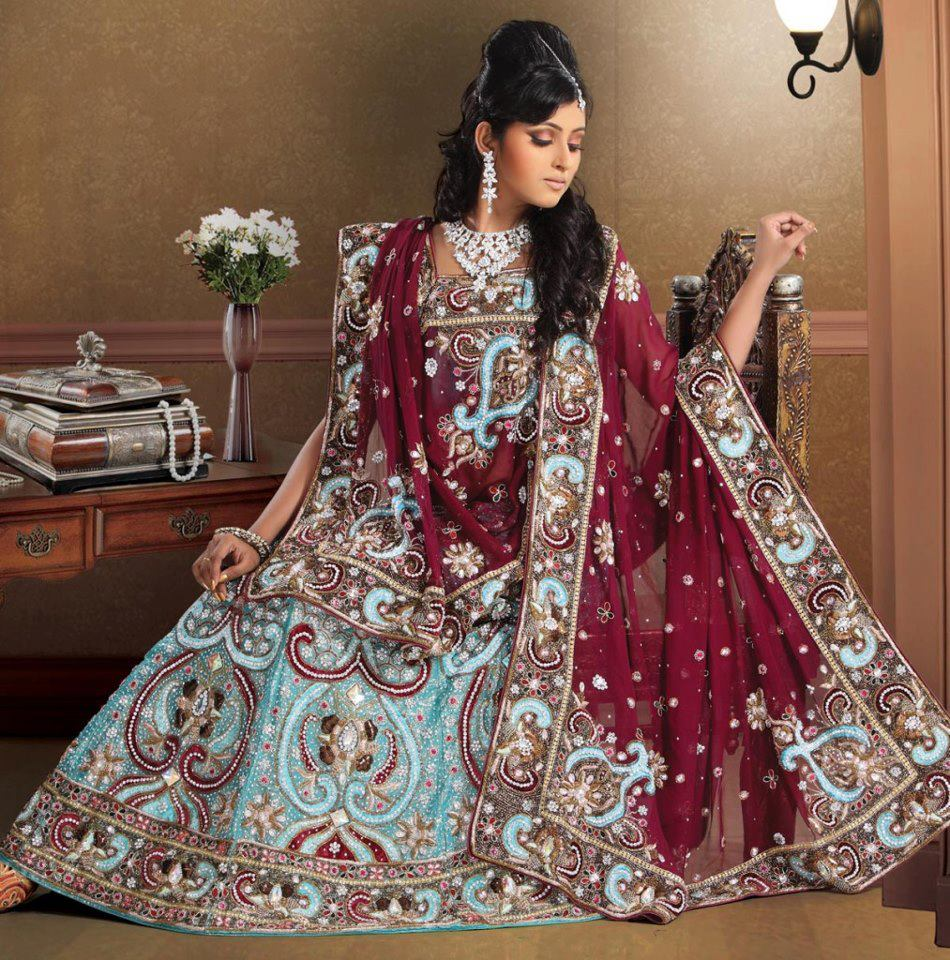 indian wedding dresses online online wedding dresses Images of Bridal Dresses The Fashions Of Paradise Images Of Bridal Dresses The Fashions Of Paradise