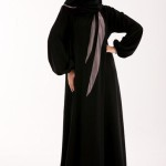 casual abaya designs for girls
