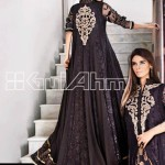 Gul ahmad dresses with back embroidery