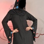 latest abaya fashion
