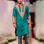 latest designers kurta