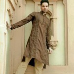 short formal kurta designs for men