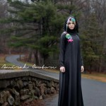 stylish abaya designs