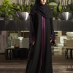 stylish and simple abaya designs