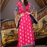 Asim jofa designers lawn collection