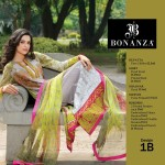 Bonanza summer lawn collection 2013