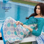 Top 10 brands of summer lawn in Pakistan – Branded summer lawn suits