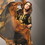 Deepak parwani lawn collection 2013