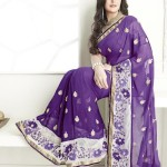 Designers saree designs