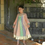 Frock designs for kids