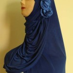 Hijab Fashion new trends