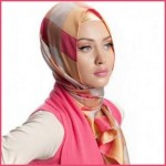 Latest Hijab Styles Hijab Fashion Trends 2013