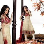 Indian anarkali frocks collection