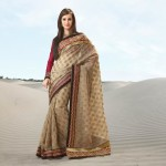 Indian saree for parties