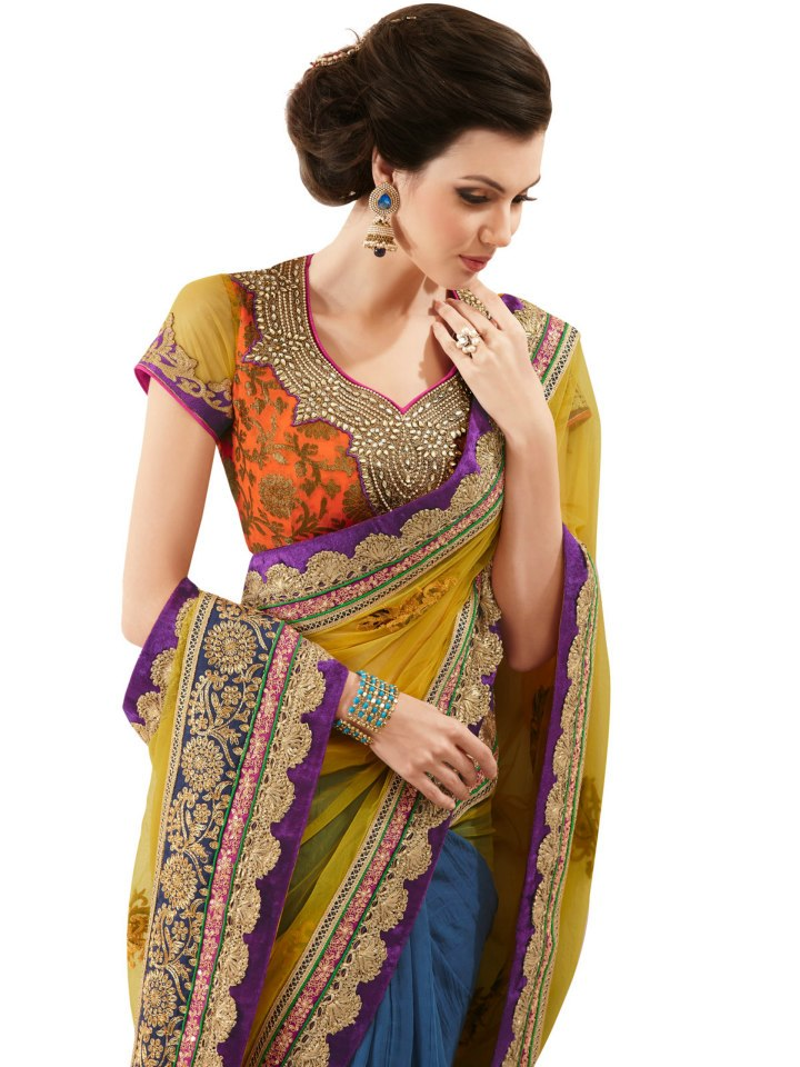 indian saree designs fancy indian saree designs 2013