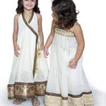 Kids party dresses for summers