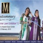 Mausmmery summer lawn collection 2013