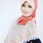 Modern hijab styles and trends
