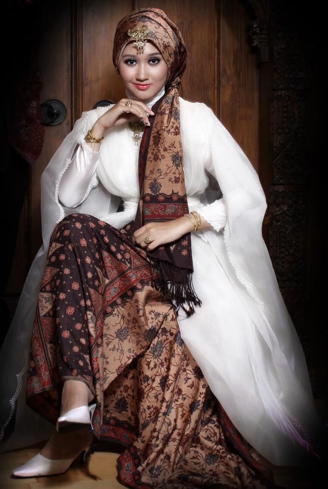Bridal Hijab Designs Hijab Styles For Muslim Brides
